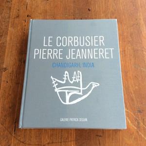 Le Corbusier, Pierre Jeanneret : Chandigarh, India