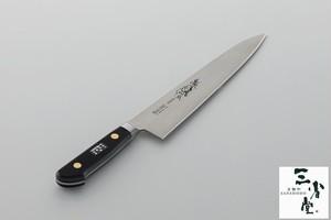 牛刀 MISONO ミソノ NO.112 スウェーデン鋼 口金付 210mm
