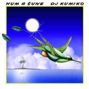 DJ KUMIKO / HUM A TUNE(mix CD)