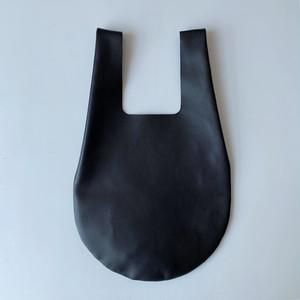 【_Fot】half  circle bag /0605b