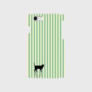 ストライプ猫シリーズ