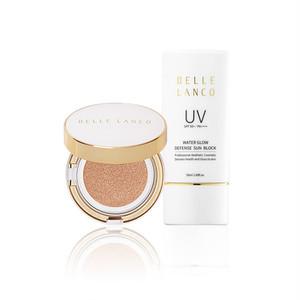 BELLE LANCO - Keep 24hours make-up Set