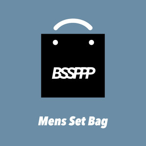 Mens 5set Bag