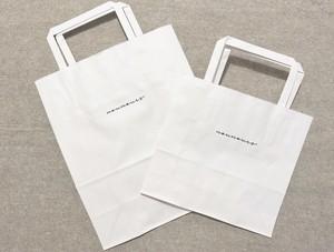 紙袋について