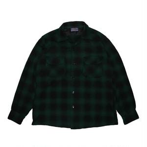 """""""Pendleton"""" Wool Plaid L/S Shirts"""