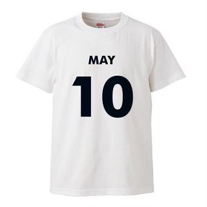 5月10日