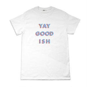 t-shirt / 4th ANNIV.