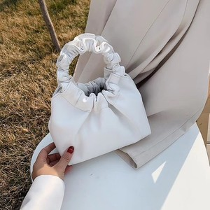 Ring Squeegee Bag【White】