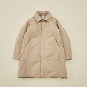 【予約】MOUN TEN. 110-140 air mitten coat [21W-MC20-1053a] MOUNTEN.