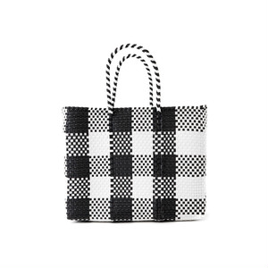 MERCADO BAG CHECK - WB(XS)