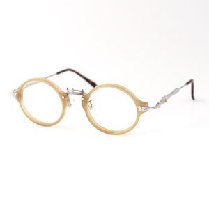 森の眼鏡(Beige)