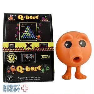 ファンコ ミステリーミニ レトロゲーム Q*bert キューバート 箱付