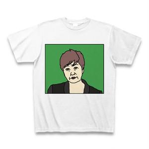 店主のデジタルらくがきTシャツ(試作)