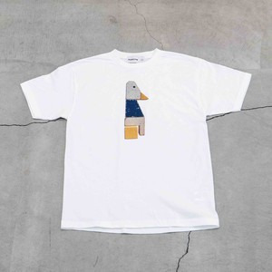 T-shirt <PERROTIN 106 × Makoto Kobayashi>