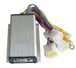 24V〜48V20AブラシレスDCモーターコントローラーKBS48051L受注生産