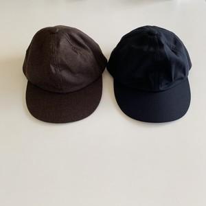 SUIT FABRIC CAP | COMESANDGOES