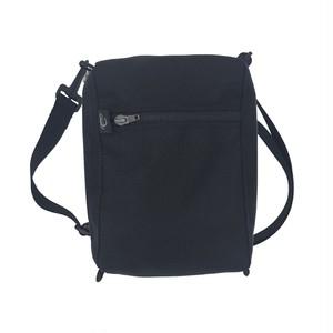 COMA BRAND / SHOULDER BAG -BLACK-
