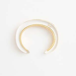 JUTIQU/Glam Bangle 1 _ gold