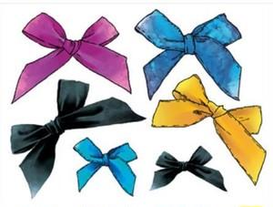 【SALE30%OFF】mini Sioou Mini Tie タトゥーシール