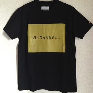 "McMamWell Print Tee ""B.BOX"""