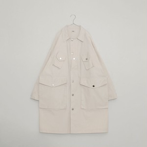 """ISSUETHINGS """"02""""(NATURAL WHITE)"""