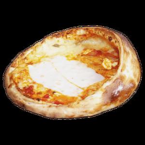 蔵王のお釜ピザ®(トッピング無し)
