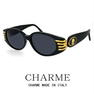 CHARME (シャルム) サングラス 7212-700 ヴィンテージ クラシック メンズ レディース