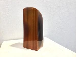 河原悠 sculpture/wandering A-2
