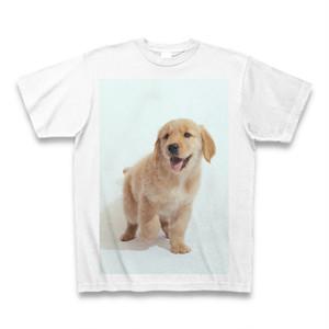 Tシャツ / puppy