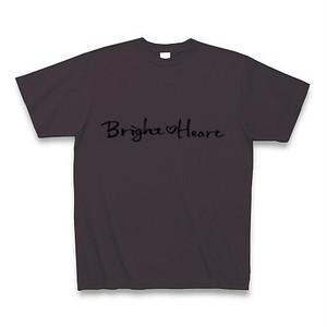 Tシャツ(Bright♡Heart)チャコール