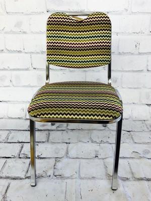 品番4134 チェア Samsonite(サムソナイト) 椅子 インテリア ディスプレイ アンティーク