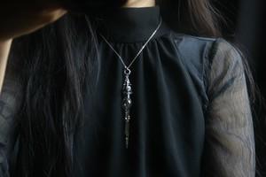 pharmakon bottle - Necklace