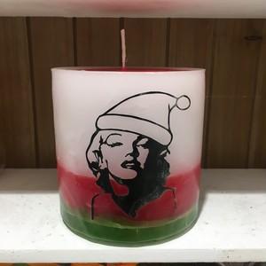 Xmas M.M CANDLE ※クリスマス限定!!
