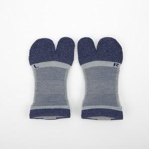 amitabi Low Socks 22-24cm(ブルー)