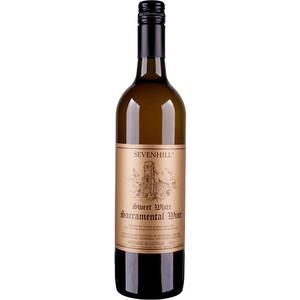 サクラメンタル・スウィート(白) 750ml/オーストラリア セブンヒル修道院ワイン