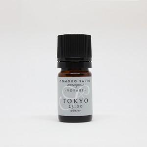 「VOYAGE」シリーズ TOKYO