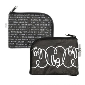 Maison book girl Coin&Card case_mbg032