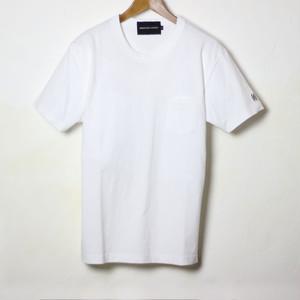 【HIROYUKI OBARA 】USCTシャツ ホワイト
