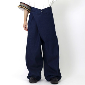 Denim BigPants - Denim