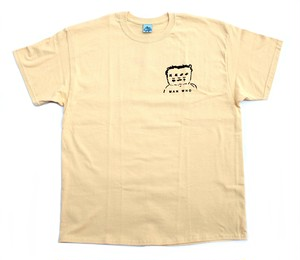MAN WHO TEE Vegas Gold マンフー Tシャツ