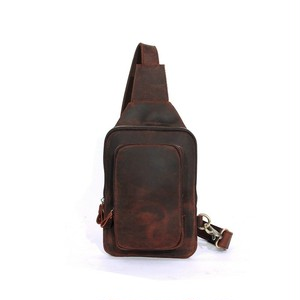Leather Bag Vintage Bag レザー 天然 ビンテージ (YYB99-1403826)