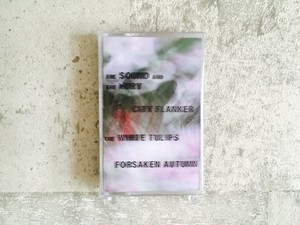 V.A. / China Shoegaze Compilation(TAPE)