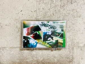 SAGOSAID / Spring is cold (TAPE)