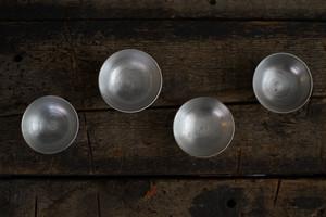 酒井 陶太 / 銀彩珍味鉢
