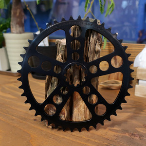 WHITE INDUSTRIES ENO Chainring : BLK
