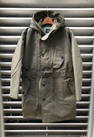 "ALLEVOL   ""RAF COLD WEATHER PARKA"""
