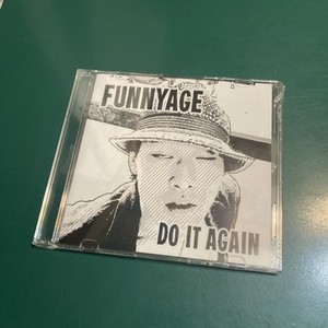 FUNNYAGE / do it again(CD)