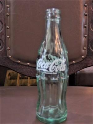 コカ・コーラ 190ml瓶 白文字 ヴィンテージ