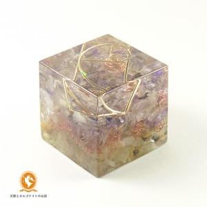 キューブオルゴナイト DOUBLE breakthrough[在庫なしの場合は受注制作] cube100700005