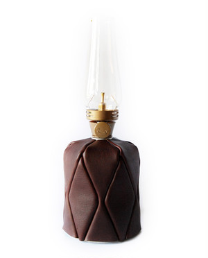 Leather Dome 500 Tabaco(DKbrown)